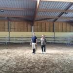 A la découverte du «Horse Coaching»