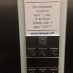 L'ascenseur le plus stupide au monde…