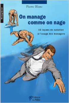 nage comme on manage