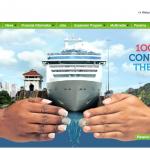 Le canal de Panama fête ses cent ans