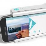 Prynt, la coque qui transforme votre Smartphone en Polaroid