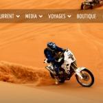 Paris – Dakar – Buenos Aires – Cordoba – La Plata – N'importe quoi