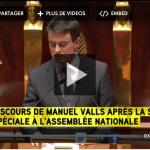 Bravo Manuel Valls!