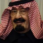 Abdallah ben Abdelaziz al-Saoud