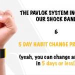 Pavlok, un bracelet connecté pour se débarrasser des mauvaises habitudes
