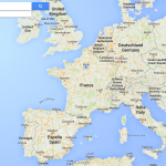 Google Maps a dix ans