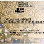Art, musique, créativité: que nous enseignent les neurosciences?