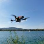 Un site pour interdire le survol d'une région par un drone