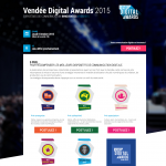 Vendée Digital Awards : ne ratez pas la saison 2