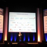 La « Cloud Week » débarque à Paris