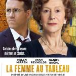La femme au tableau: un bon sujet, un film moyen