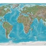 Le temps de la géographie