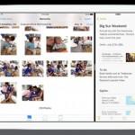 Split view, le multitâche amélioré avec iOS 9