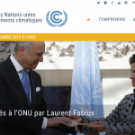 COP21, RTT et tralala
