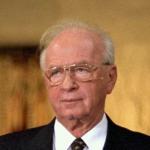 Il y a 20 ans, Yitzhak Rabin
