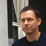 Rencontre avec Peter Thiel