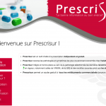 Prescrisur, un outil unique d'aide à la prescription