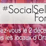 Social Selling Forum #3