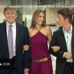 Trump, les femmes et les élections