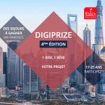 Digiprize : un prix pour les start-up … et leurs créateurs !