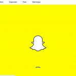 Snapchat veut séduire la bourse