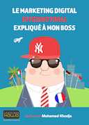 Le marketing à l'international expliqué à mon boss