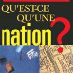 Qu'est ce qu'une nation ?