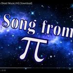 La musique de Pi