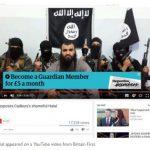 Aimeriez-vous voir votre publicité diffusée sur une vidéo de Daesh?