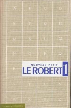Paul robert l 39 aventure du dictionnaire robert - Office de la langue francaise dictionnaire ...