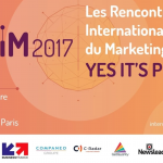 Les Rencontres internationales du marketing B2B #RIM2017