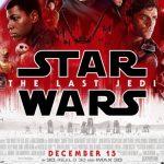 Star Wars: l'avant-dernier Jedi