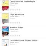 BookBuddy, l'application mobile pour gérer sa bibliothèque
