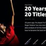 Roger Federer, chapitre 20