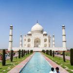 Le Taj Mahal, destination de tous les voyages politiques en Inde?