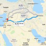 Deux ou trois questions à se poser au sujet de l'Iran