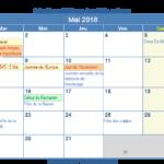 Pourquoi faut-il solder ses congés au mois de Mai en France ?