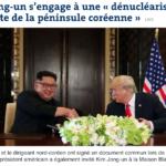 Donald & Kim