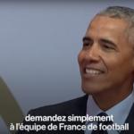 La leçon de multiculturalisme de Barack Obama