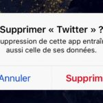 Quitter Twitter