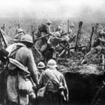 Pétain et l'histoire de la première guerre mondiale