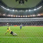 Comment arrêter un penalty ?