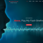 Un flash briefing sur le marketing avec Affinità … et Alexa !