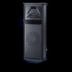 Adok, le projecteur tactile ultraportable