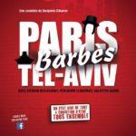 Paris Barbès Tel-Aviv