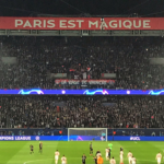 PSG : Partie Sans Gloire