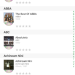MusicBuddy, l'application idéale pour enterrer vos CDs