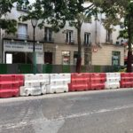 Paris outragé, Paris martyrisé, Paris en chantier !