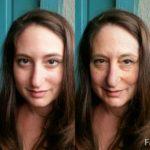 FaceApp: de l'engouement au stress, il n'y a qu'un pas