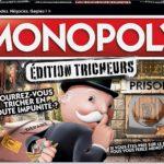 Un Monopoly spécialement conçu pour les tricheurs